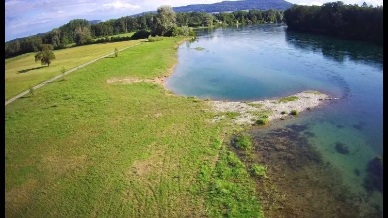 RheinRiver – ThurEgg