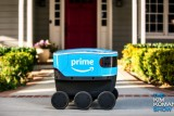 Amazon launches land-based delivery drones in California – Komando