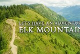 ELK MOUNTAIN – Chilliwack, BC Canada Hiking