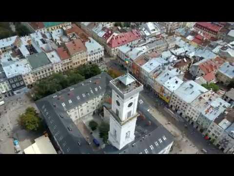 Lviv Tower (4K)