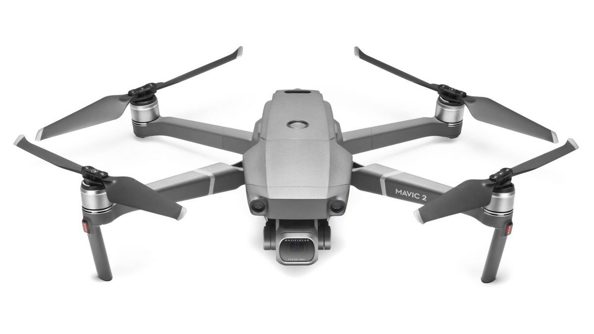 DJI pushes back new camera drones to 2020 to conform to safety regulations? – Digital Camera World