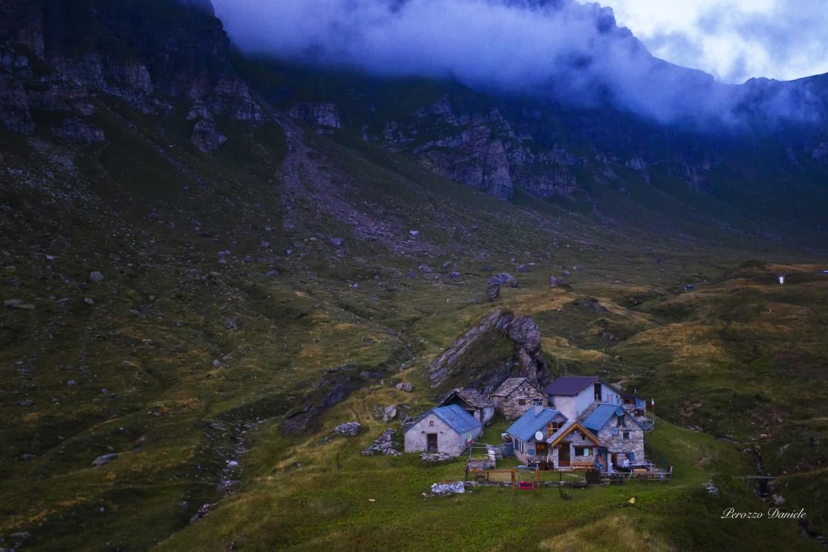 Alpine vespers