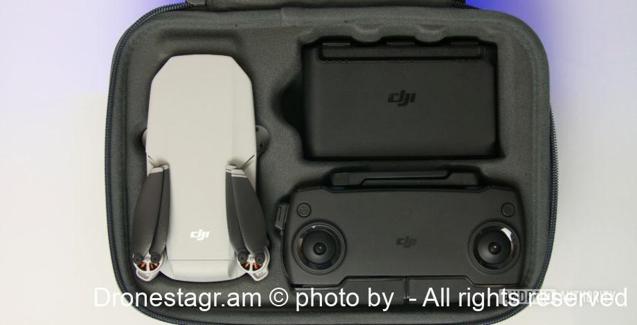DJI Mavic Mini review: Ready to fly – Android Authority