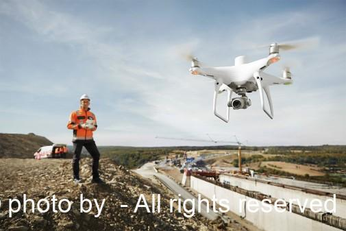 New DropIn CEO commends DJI integration solution for insurance offering – Commercial Drone Professional