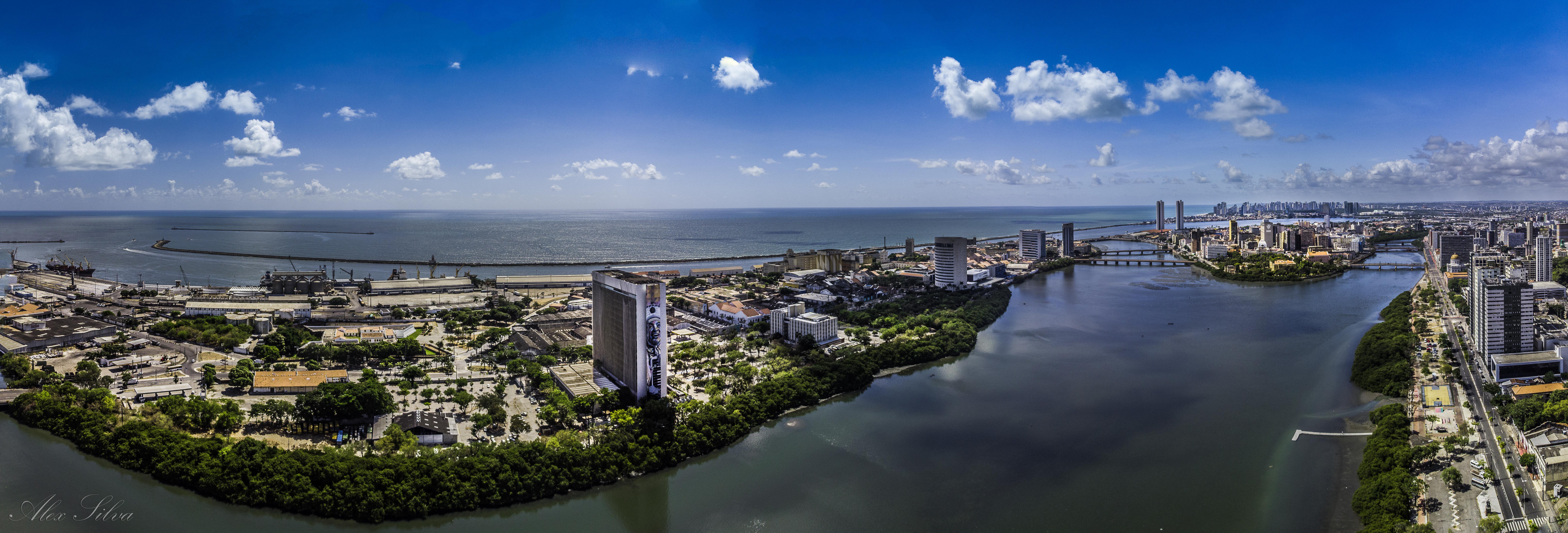 Recife – PE – Brazil