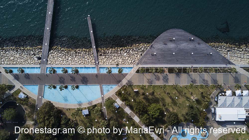 Limassol Molos park