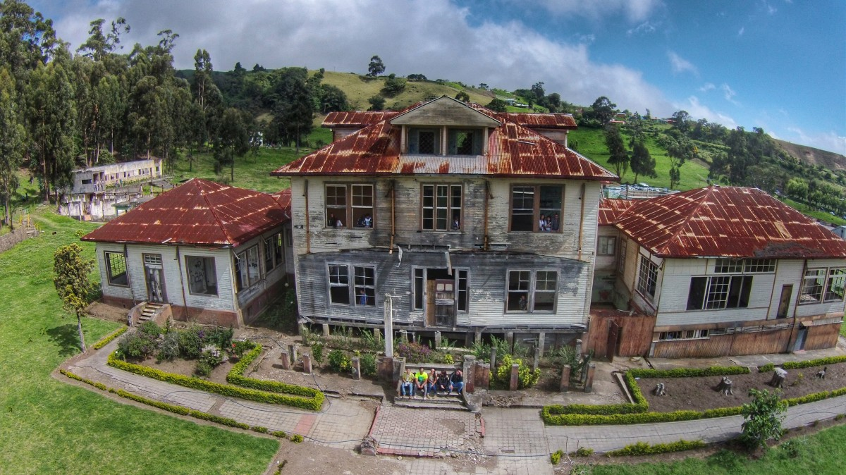 Sanatorio Durán, For The Haunted Curious - Costa Rica Star News