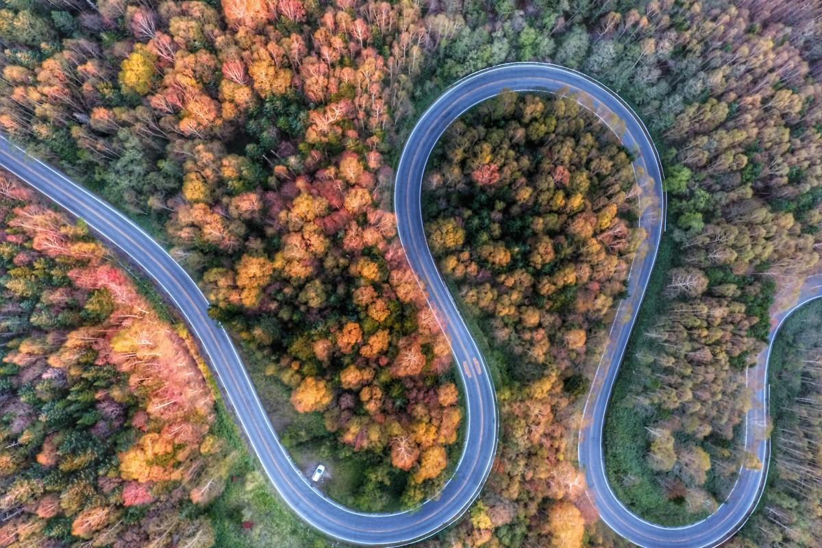 Autumn destinations