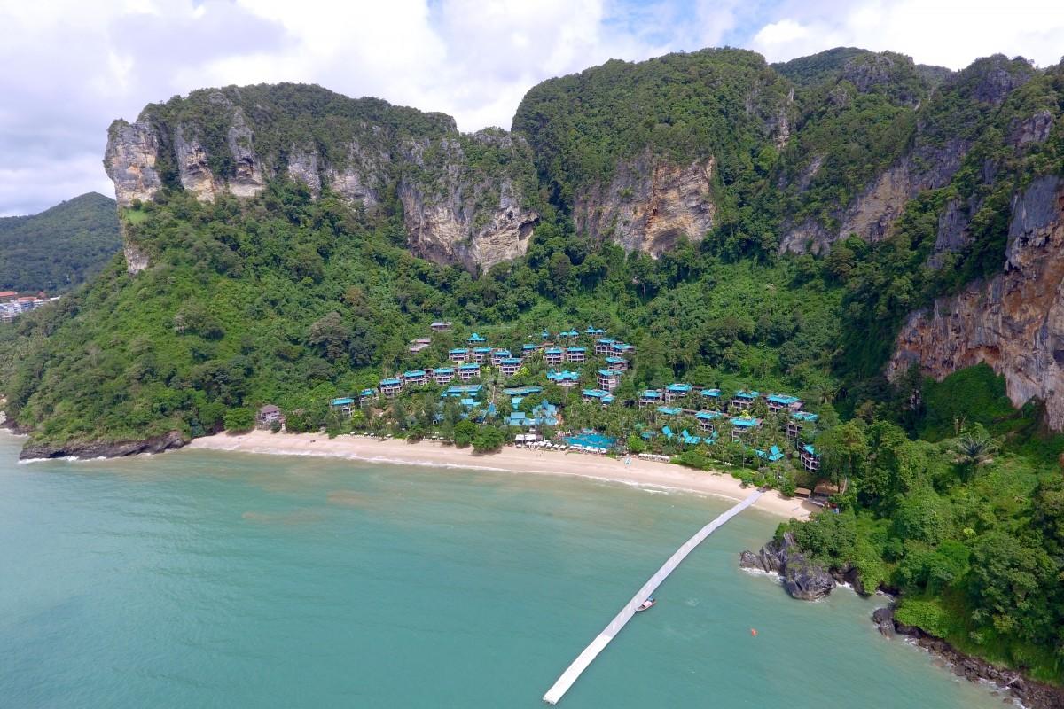 Centara Grand Beach Resort Villas