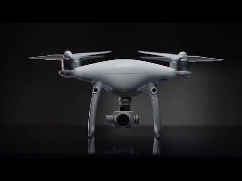 DJI – Introducing Phantom 4 Pro