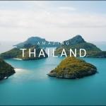 Amazing Thailand - DJI Mavic Pro 4K