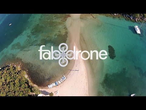 Τα Σύβοτα Θεσπρωτίας από ψηλά - Sivota Thesprotias Greece, drone video