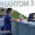 DJI PHANTOM 3 ПОЛЕТ 7 КМ И НОВЫЕ ФУНКЦИИ