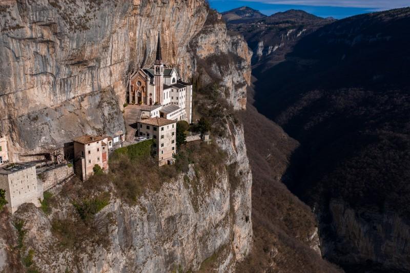 Hermitage Madonna della Corona